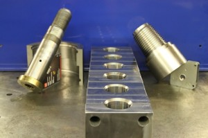 custom part manufacturing